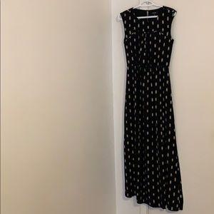 Madewell Dresses - Madewell Maxi Ikat Brush Joanna Gaines Brand New
